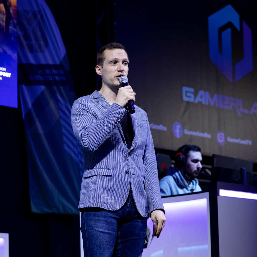 CS:GO bajnokság 2. nap