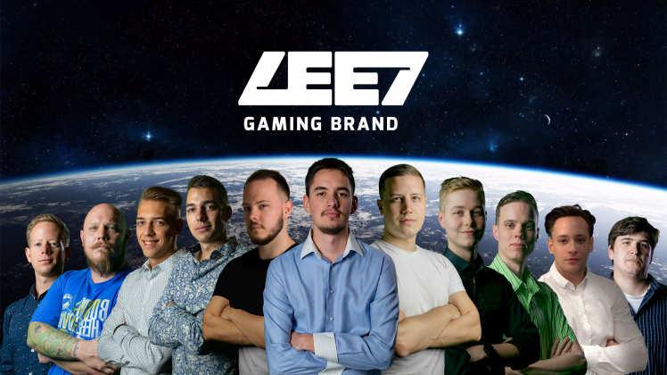 Leet Gaming Brand